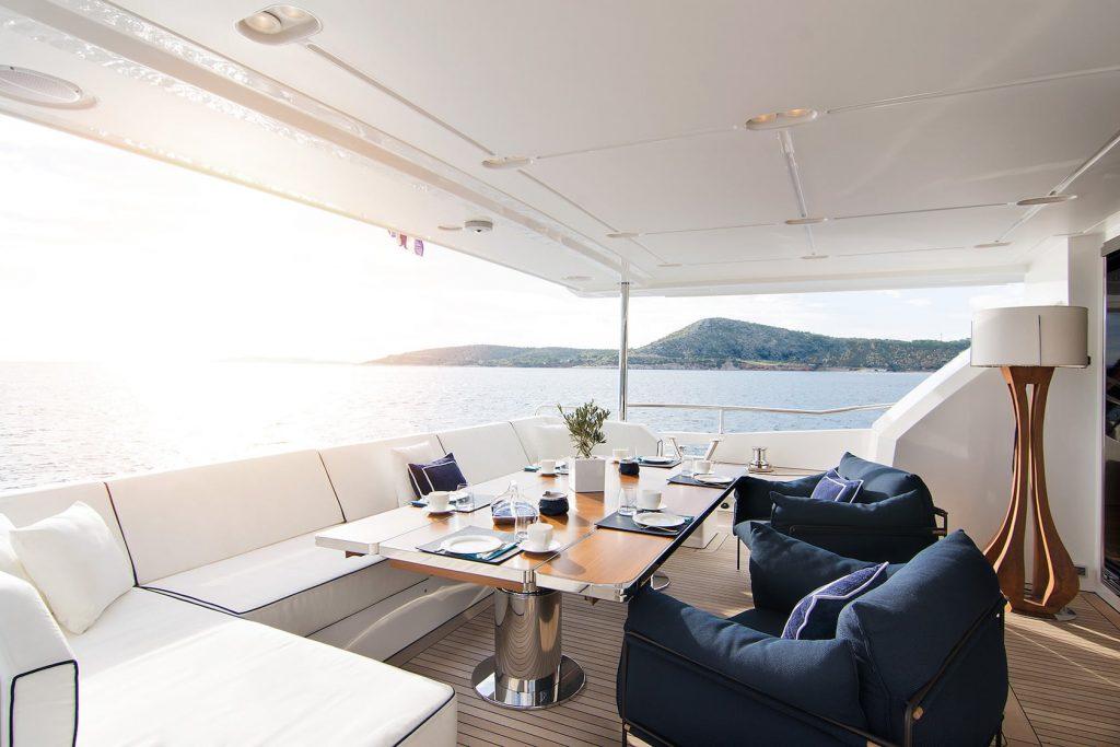 Mykonos Luxury Yacht MemoriesToo9