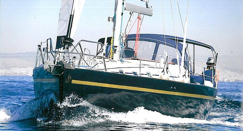 Ocean Star 54