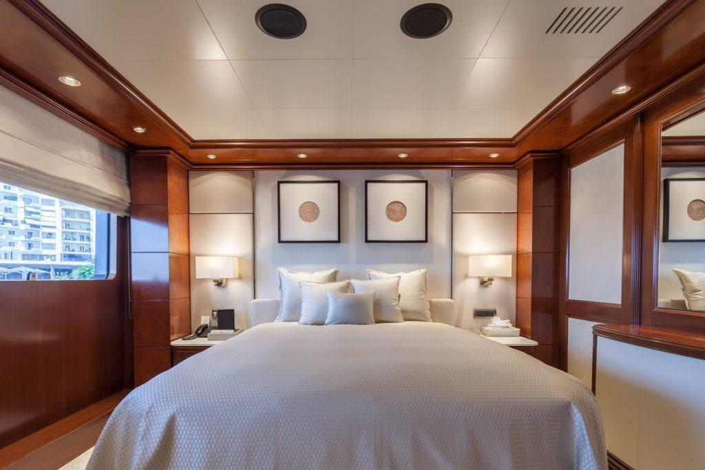 Mykonos Luxury Yacht Omega15