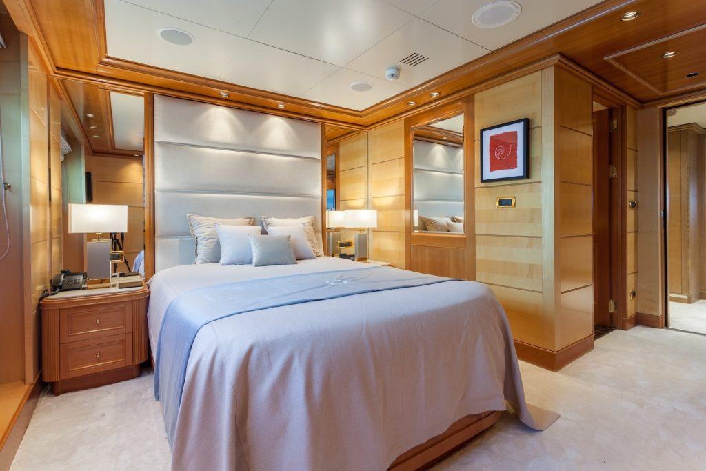 Mykonos Luxury Yacht Omega16