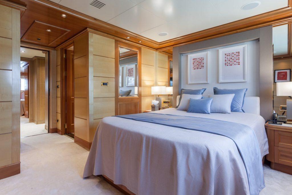 Mykonos Luxury Yacht Omega17