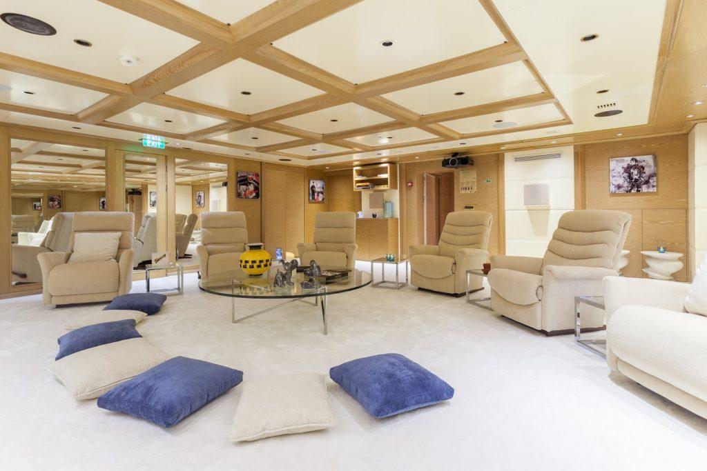 Mykonos Luxury Yacht Omega24