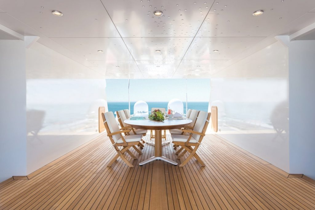 Mykonos Luxury Yacht Omega29