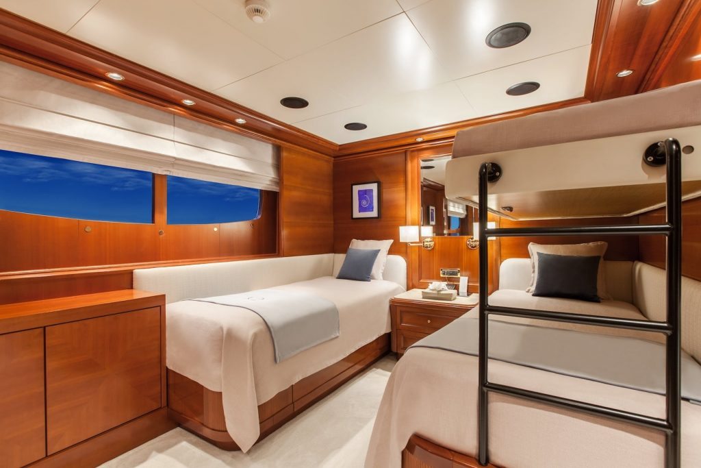 Mykonos Luxury Yacht Omega5
