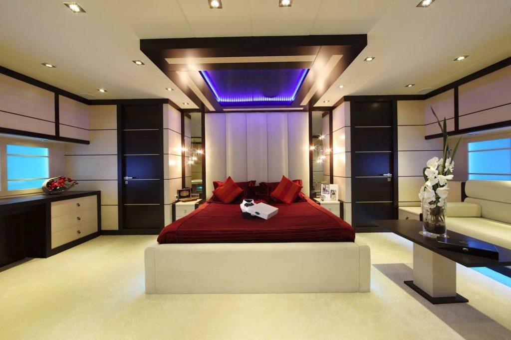 Mykonos Luxury Yacht Perla Del Mare11