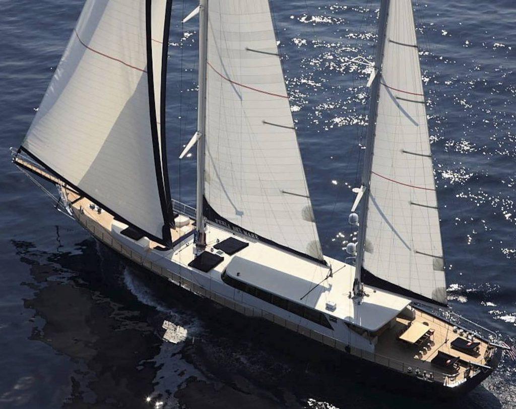 Mykonos Luxury Yacht Perla Del Mare4