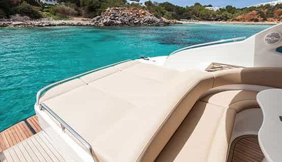 Mykonos luxury yacht Primatist G415