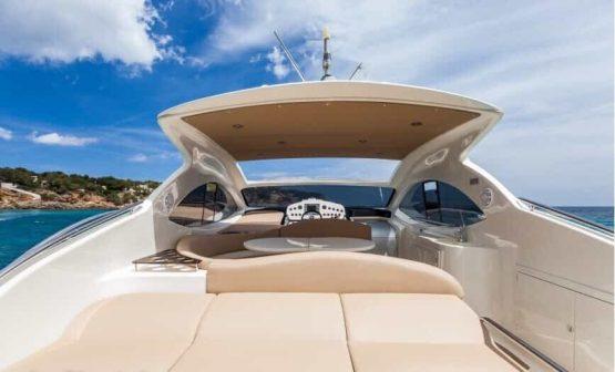 Mykonos luxury yacht Primatist G416