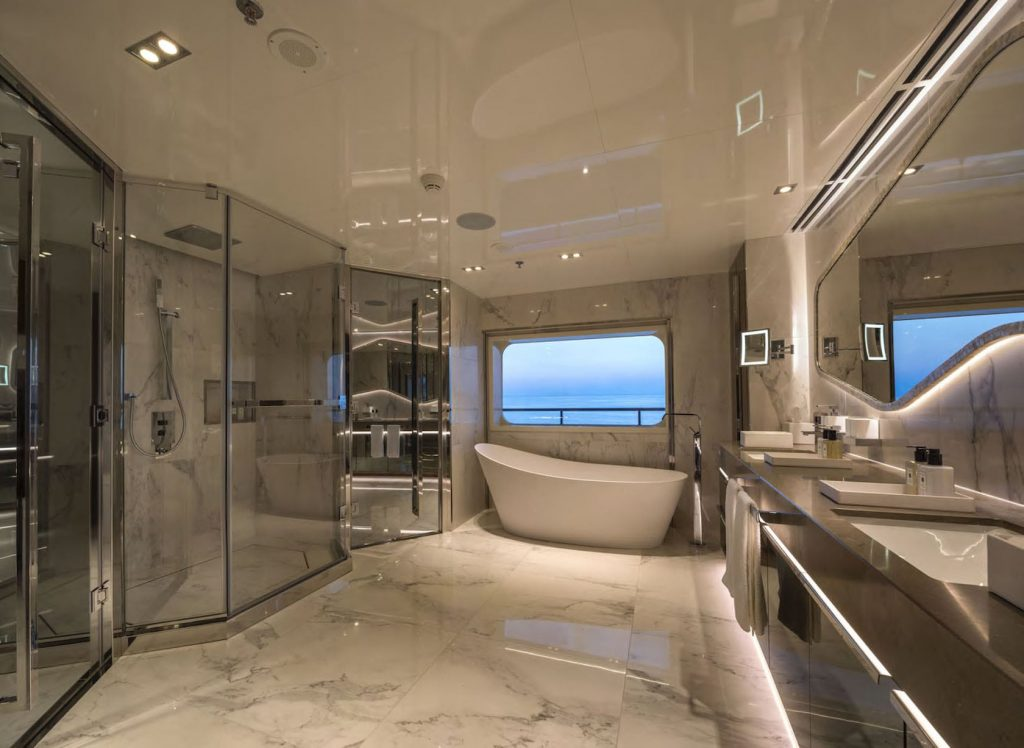 Mykonos Luxury Yacht Serenity25