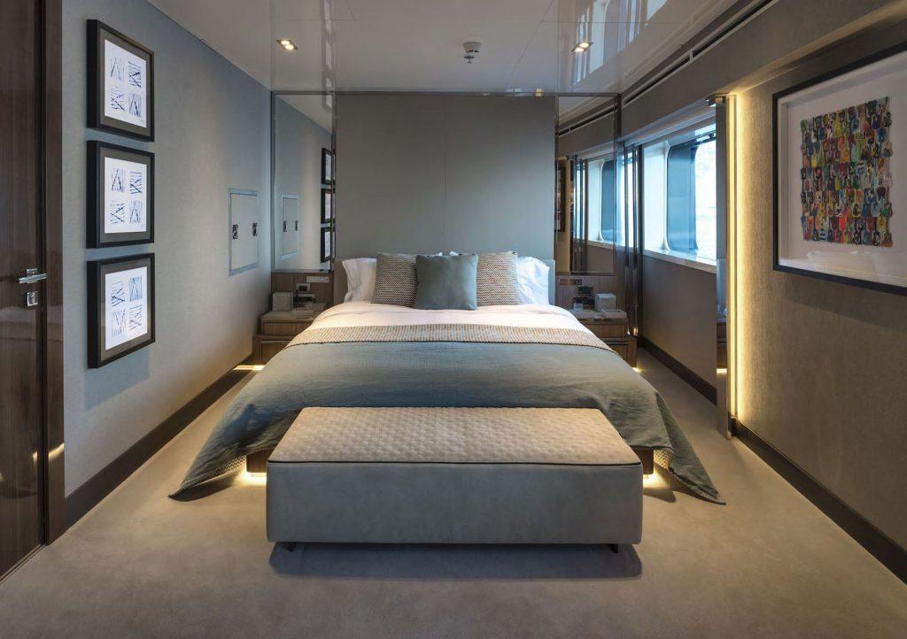 Mykonos Luxury Yacht Serenity36